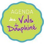 L'agenda des vals du Dauphiné