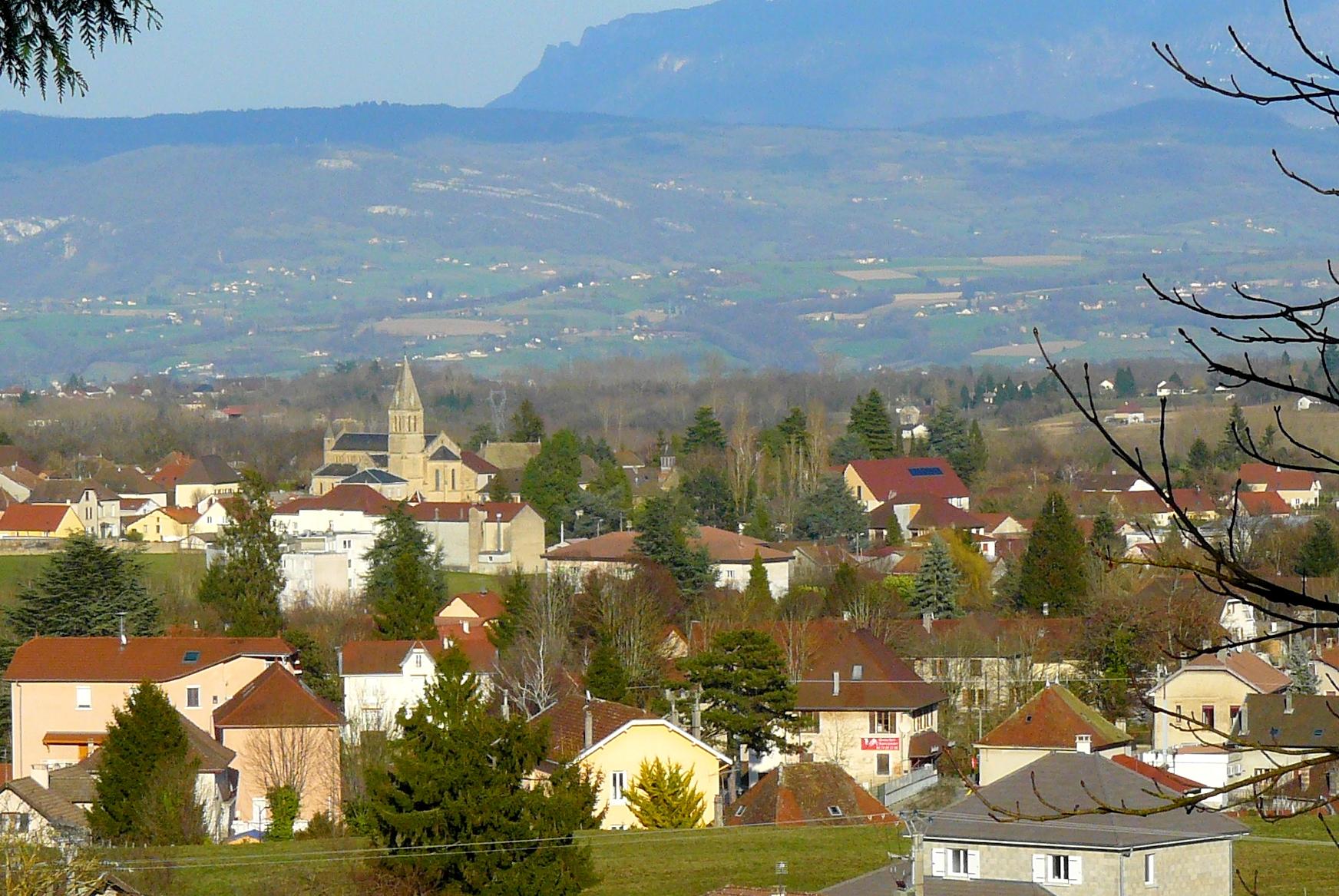 Saint-André-le-Gaz